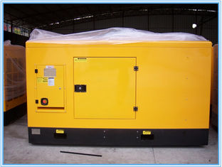 China Three Phase Natural Gas Portable Generator 50hz Silent With 12kva 10kw supplier