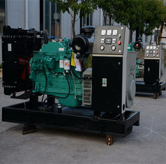 China 63kva Industrial Engine Cummins Diesel Generator 66kva Electric Stanford UCI224E supplier