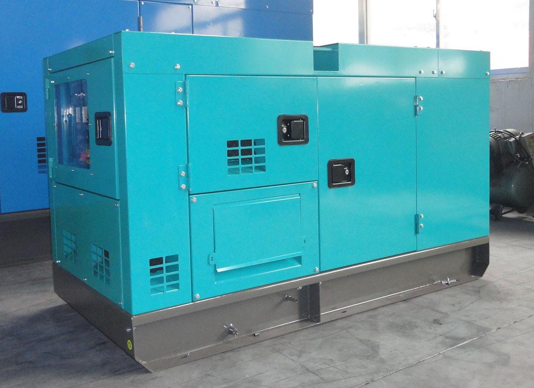 Kina 1000kVA dizelski generator Perkins Engine 4008TAG2A