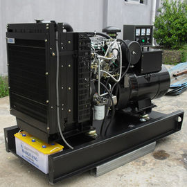 China 50hz silent perkins engine diesel 80kva generator factory