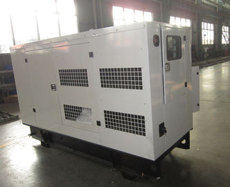 China 45kva to 750kva perkins silent diesel generator electric power factory