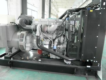 China 900kva Water Cooled Perkins Diesel Generator , Electric Diesel Generator with Deepsea Control Panel factory