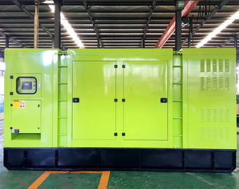 China 325kva Power Engine Perkins Diesel Generator Genset 260kw Electric Silent Closed factory