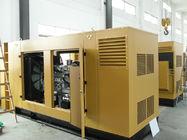 880kva Perkins Silent Diesel Generator Low Fuel Consumption Easy