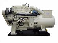 13 3kva 12kw Portable Marine Generator With Electric Auto Start System